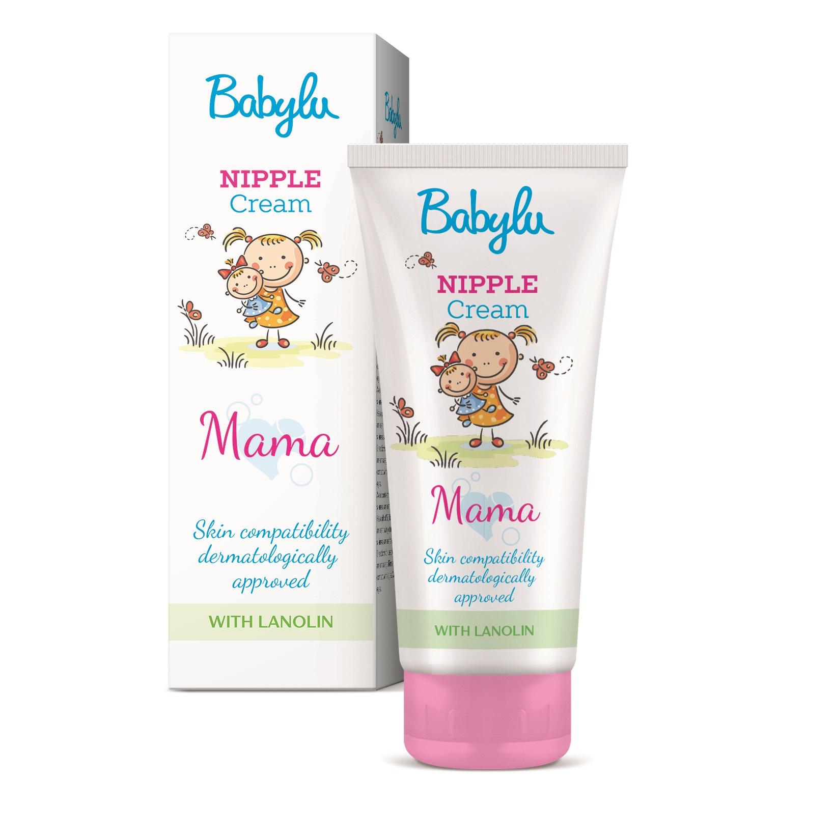 Nipple Cream for Hurting Nipples