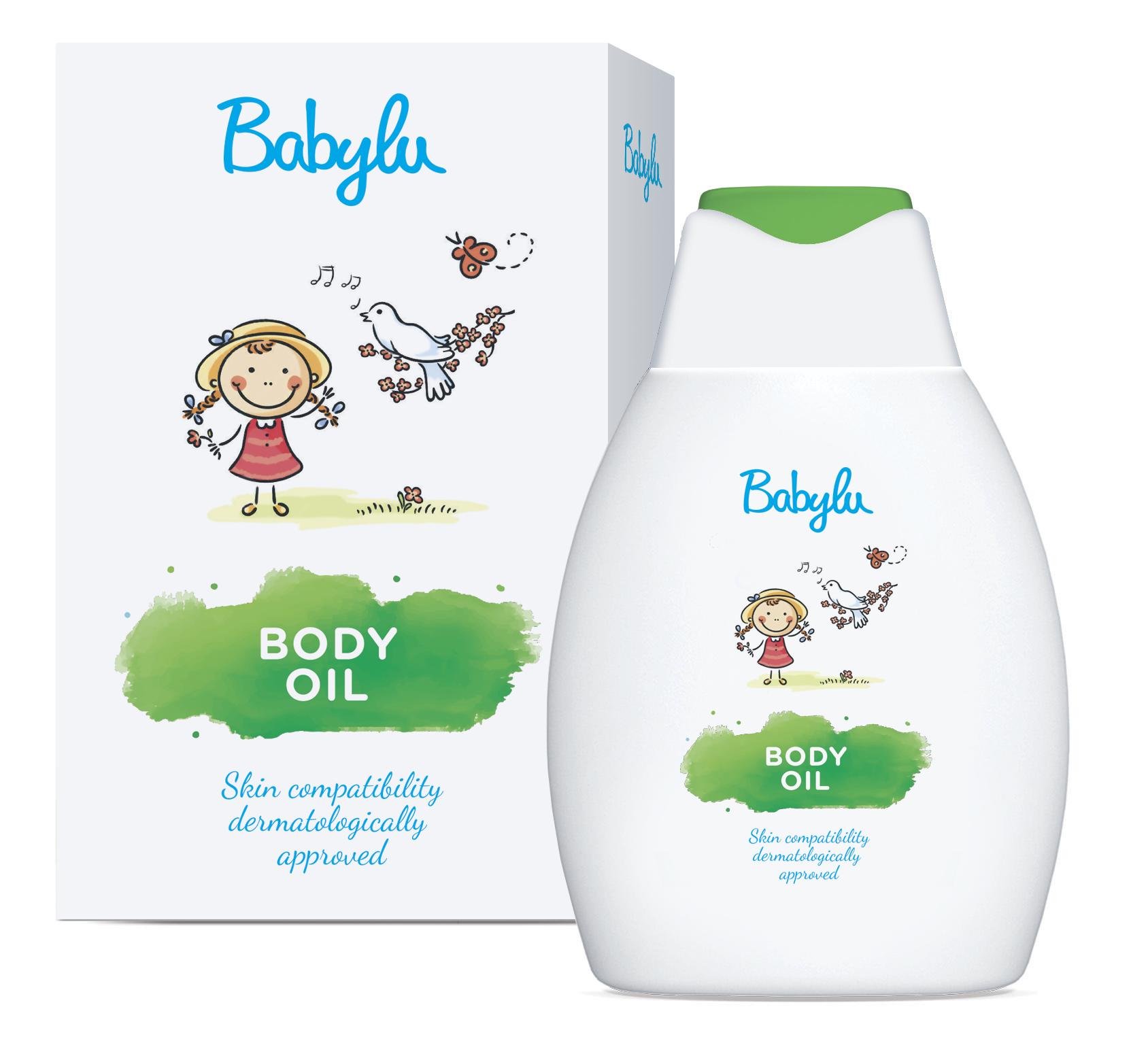 Best Baby Massage Oil