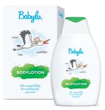 Newborn Baby Body Lotion