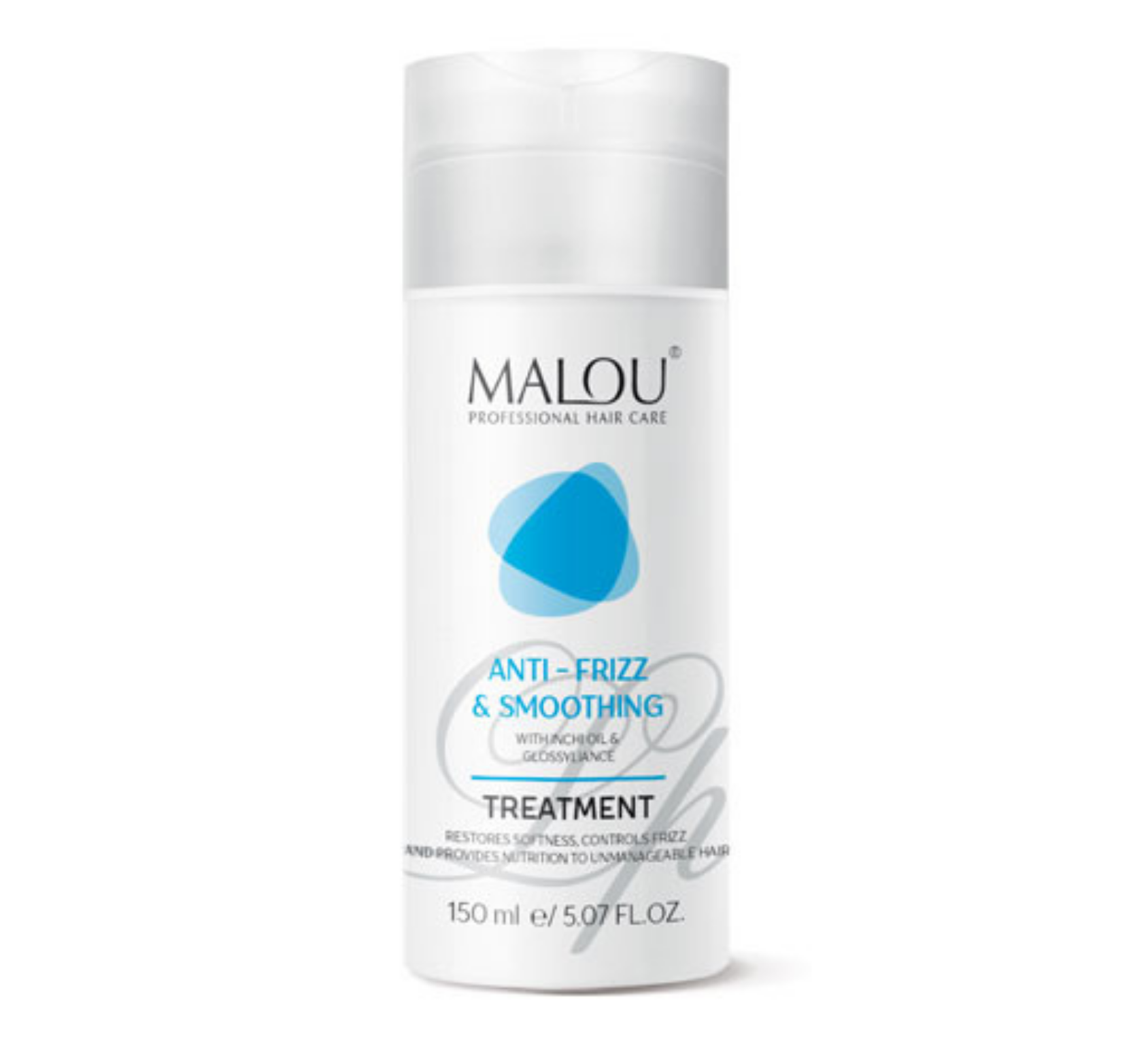smoothing treatment for unmanageable hair