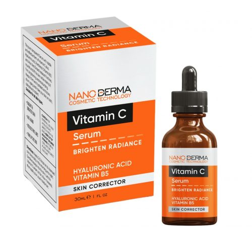 Vitamin C Plus Serum