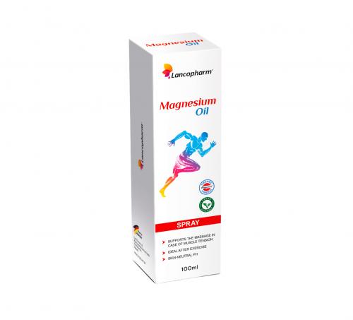 Lancopharm Magnesium Spray