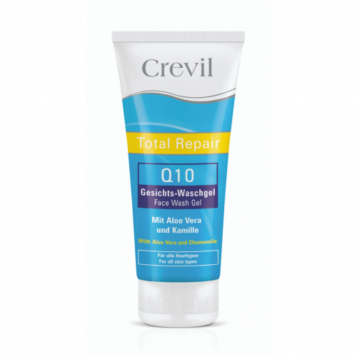 Q10 FACE WASH GEL