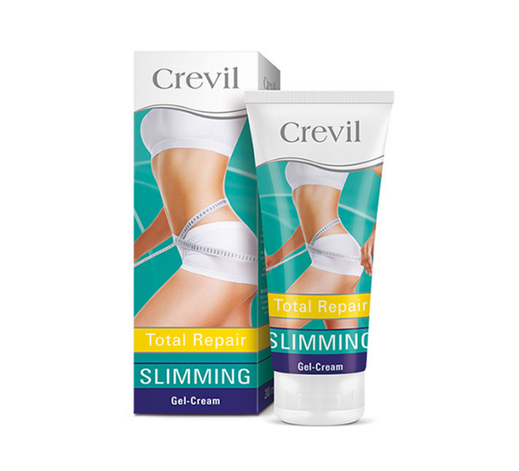 SLIMMING GEL - CREAM
