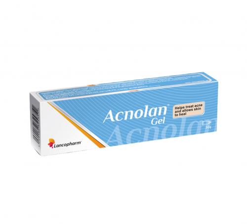 Acnol Gel for Acne