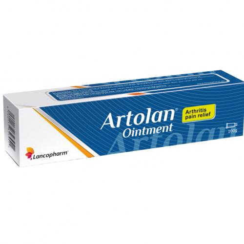 pain relief arthritis