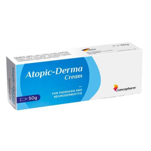 Lancopharm Atopic Derma Cream