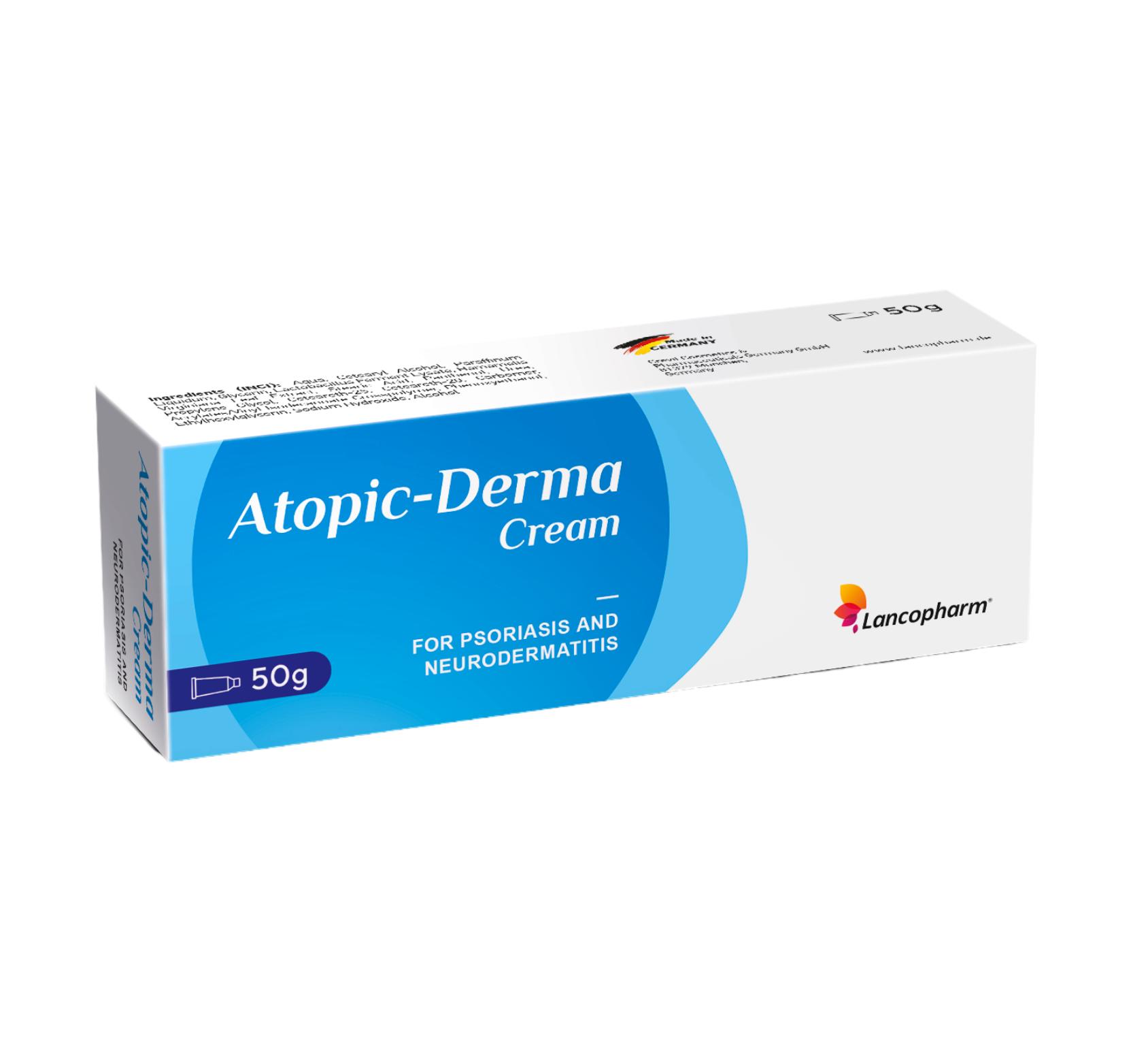 dermatitis cream for skin