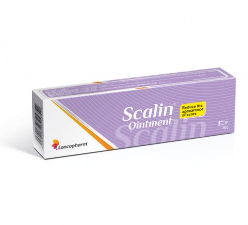 Lancopharm Scalin Ointment