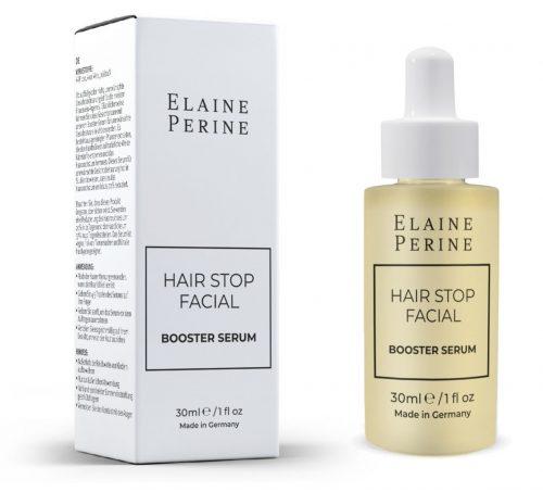 Face Hair Stop serum