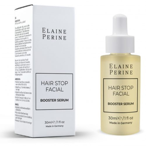 Face Hair Stop serum