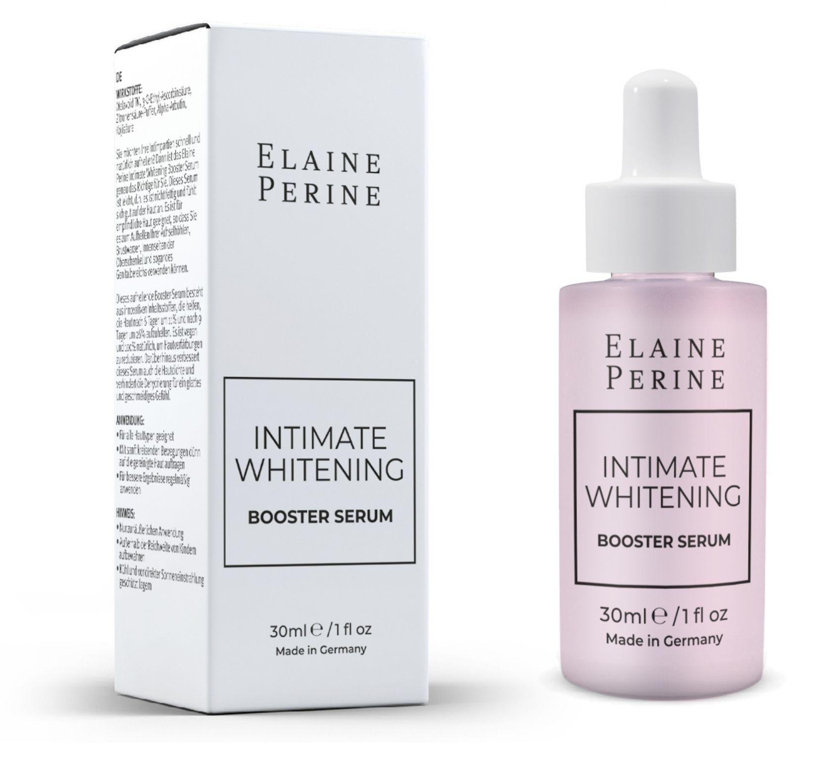 Intimate Whitening Serum