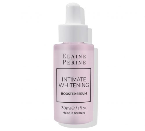 Intimate brightening serum