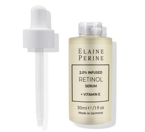 Retinol 2.0% Serum