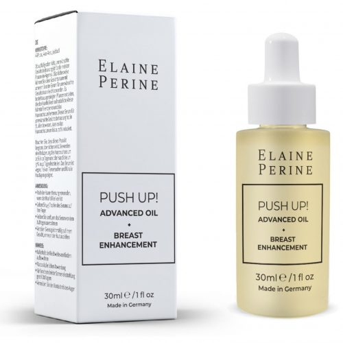 PUSH UP BREAST ENHANCEMENT BREAST OIL